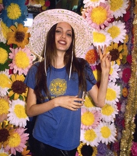 grunge, 90s and flowers