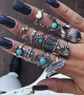 jewlery, cool and style