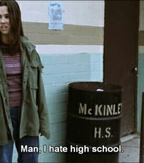 freaks and geeks, school . indie and james franco
