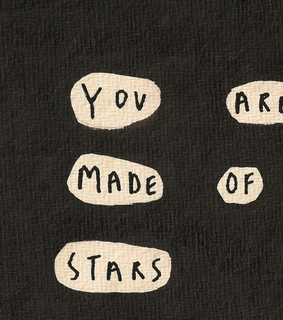 stars, you and made