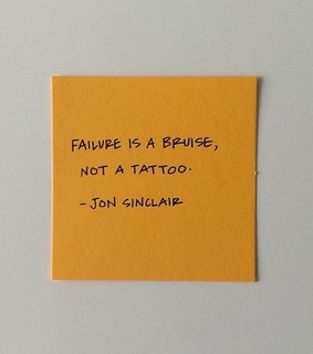 inspiration, quote and failure