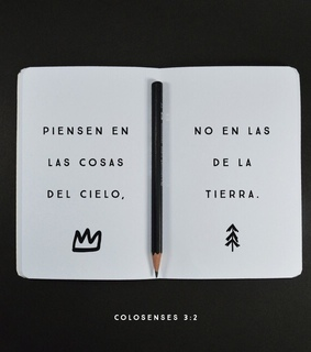 tierra, letras and frases