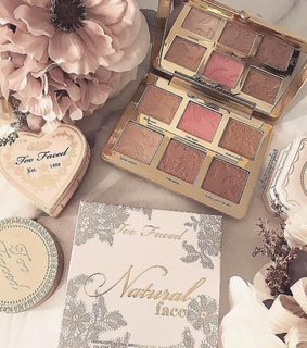 too faced and makeup