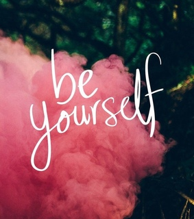 background, be yourself and cool