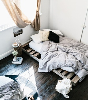 white, bedroom and home