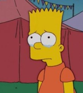 bart and The Simpson
