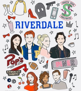 riverdale, judghed and Archie