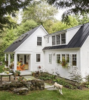 country living, homes and farmhouse