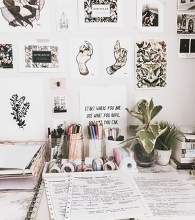 books, inspiration and life