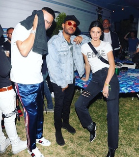 coachella, kendall jenner and celebs