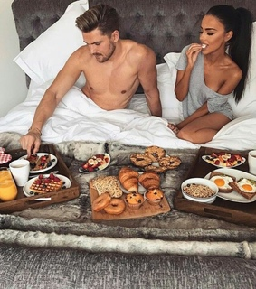 Relationship, couplegoals and food