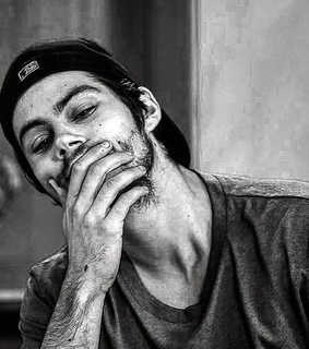 actor, dylan o'brien and cutie