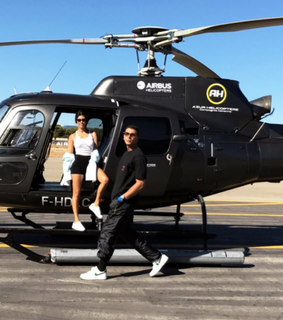 helicopter, kourtney kardashian and love