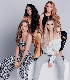 divas, little mix and fashion