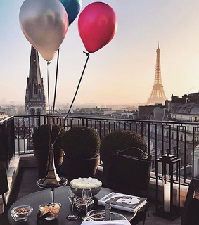 travel, tumblr and france