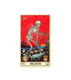 Polyvore and death