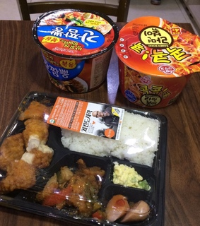 asian, asian food and asian snacks