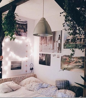 aesthetic, beautiful and bedroom