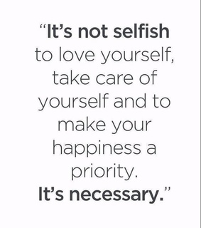 selfist, live and happy