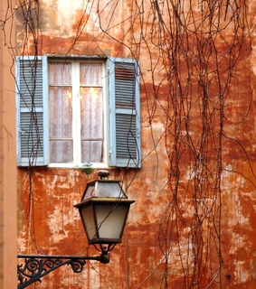 color, photography and windows