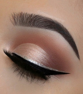 cosmetic, eye and eye shadow