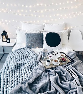 cozy, taste and spaces