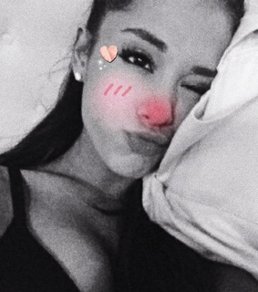 rp theme, ariana filtered and girls filtered