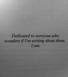 wish, quote and dedication