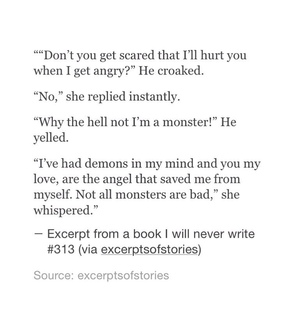 angry, quote and angels