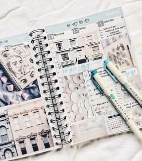 all, bj and bujo