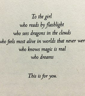 for you, girl and reader