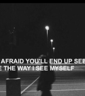 sad quotes, quotes and afraid