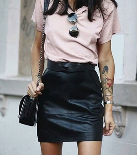 casual, chic and fashion