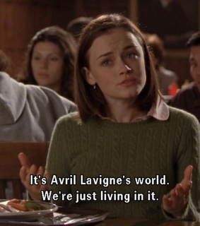 gilmore girls, 00s and quotes