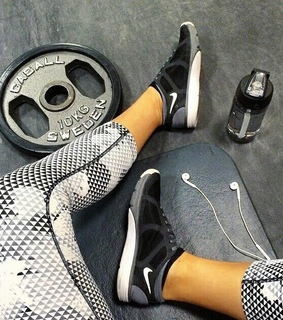 exercise, fitness and fitspo