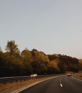 Road Trip, aesthetic and travel