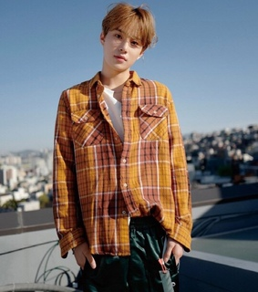 kim jungwoo, photoshoot and arena