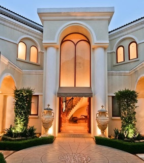 mansion, dream home and south africa