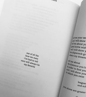 Lyrics, book and books