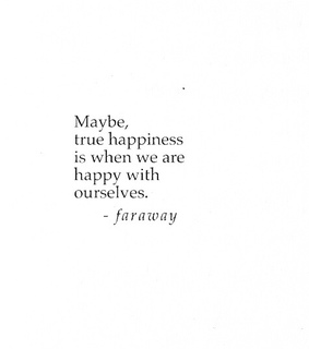 love, quote and happpy