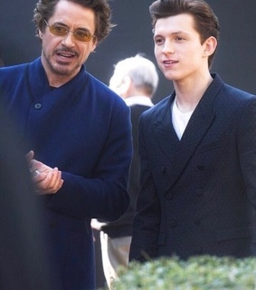 tom holland, spider-man and peter parker