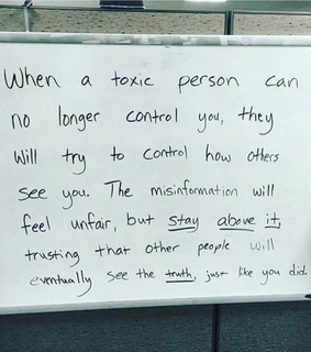 life, toxic and quotes