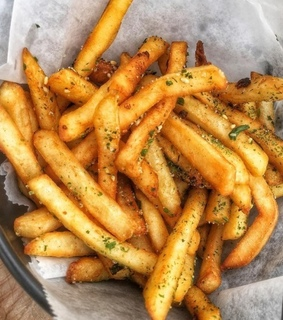 foodporn, French Fries and food