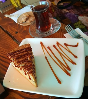 cake, coffee and cafe