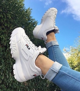 Fila, aesthetic and brand