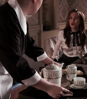 blair waldorf, actress and shout