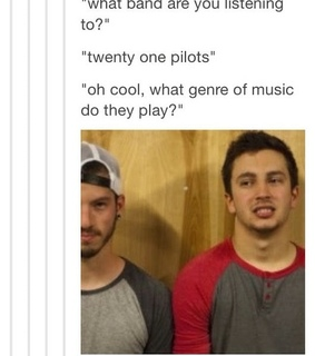 tumblr, tyler joseph and funny