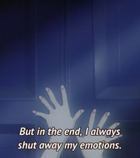 anime, quotes and subtitles