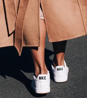 nike, fashion and need