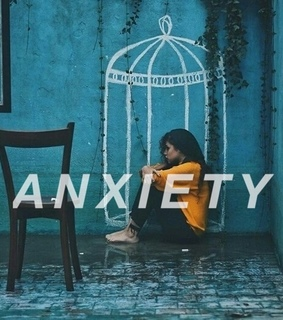 sad, anxiety and meaning